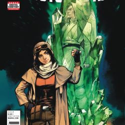 Doctor Aphra 10 Featured