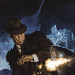 Feature: Joe Golem, Occult Detective: The Outer Dark #3