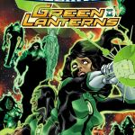 "Exclusive Preview: ""Green Lanterns"" #28"