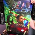 SDCC '17: Marvel Shows New Footage for <i>Thor: Ragnarock</i> and <i>Black Panther</i>, Brings in Fresh Faces for <i>Ant-Man and The Wasp</i>, and more