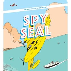 Spy Seal 2 Featured