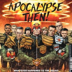2000 AD Prog 2045 Featured