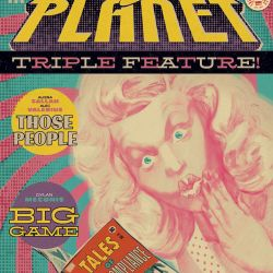 Bitch Planet Triple Feature 3 Featured