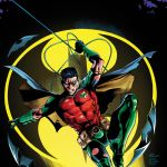 "Exclusive Preview: ""Detective Comics"" #968"