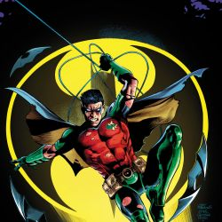 Detective Comics 968 Featured