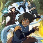"""The Legend of Korra: Turf Wars"" Part 1"