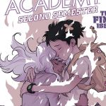 Reader Poll: What Comics School Do You Want to Enroll In?