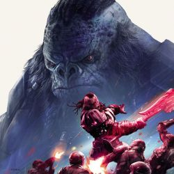 Halo: Rise of Atriox #1 Featured