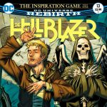 """Exclusive Preview: """"The Hellblazer"""" #13"""