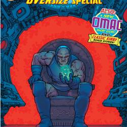 Jack-Kirby-Darkseid-Special-1-featured