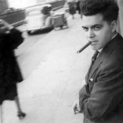 Jack Kirby 1942