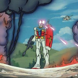 Mobile Suit Gundam Coming Home