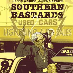 Southern Bastards 17 cover - cropped