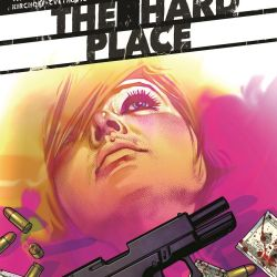 The Hard Place #2 Featured