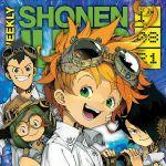 This Week in Shonen Jump: August 21, 2017