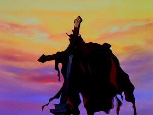 Spawn animated series