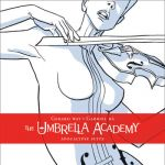 The Umbrella Academy: The Apocalypse Suite