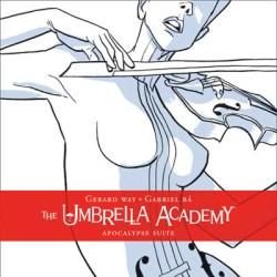 umbrella academy featured