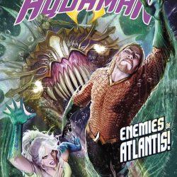 Aquaman #28 Featured