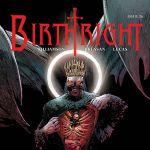 """Birthright"" #26"