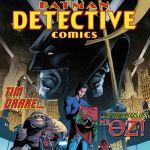 """""""Detective Comics"""" #965"""
