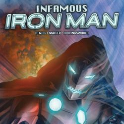 Infamous Iron Man 11 Featured