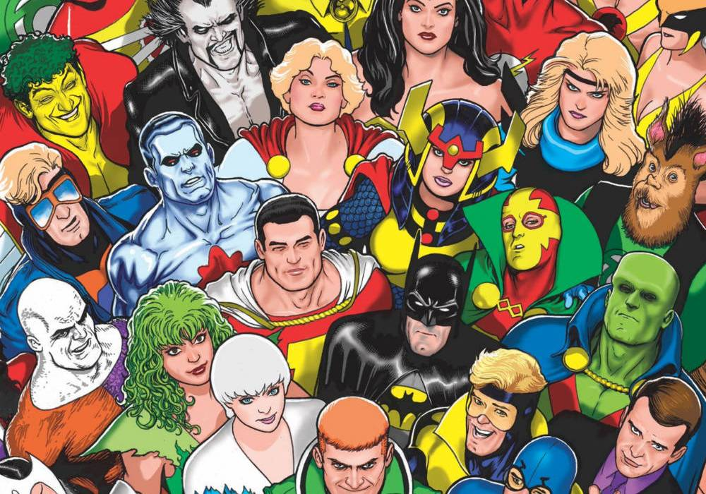 Justice-League-Internation-Omnibus-Kevin-Maguire