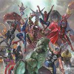 Multiversity's 2017 Holiday Wishlist for Marvel Comics