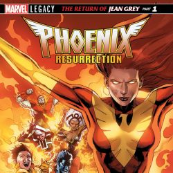 Phoenix Resurrection 1 Featured