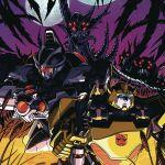 """""""Rom vs. Transformers: Shining Armor"""" #3"""
