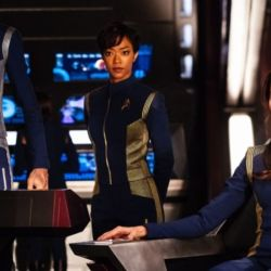 Star Trek: Discovery - The Vulcan Hello