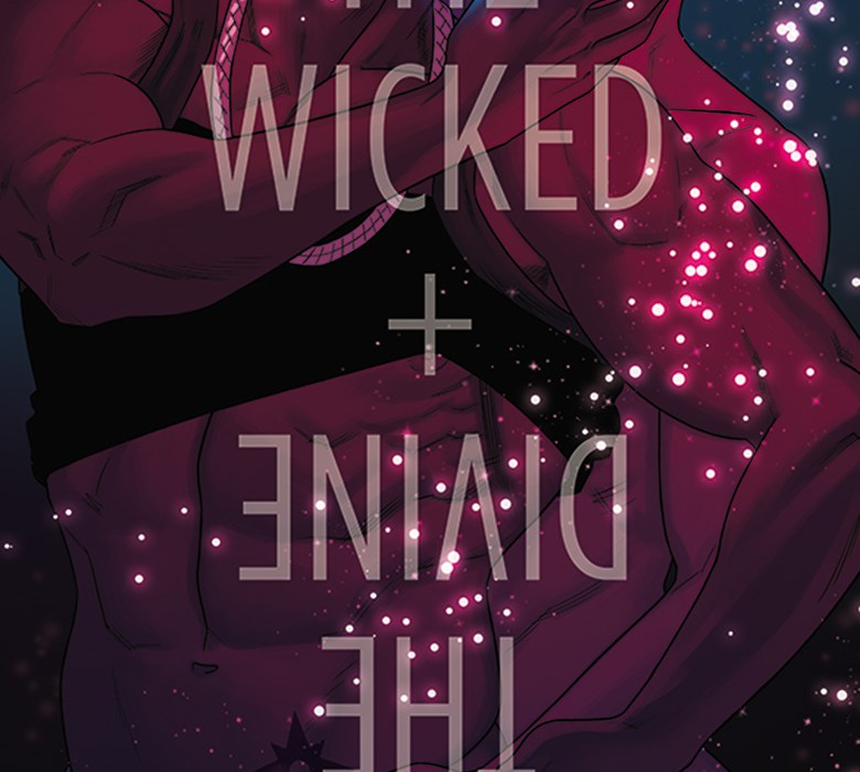 The Wicked + The Divine Christmas Special