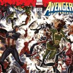 """Avengers"" Goes Weekly For 'No Surrender' Event In January"
