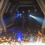 "Five Thoughts on <i>Star Trek Discovery</i>'s ""Context is for Kings"""