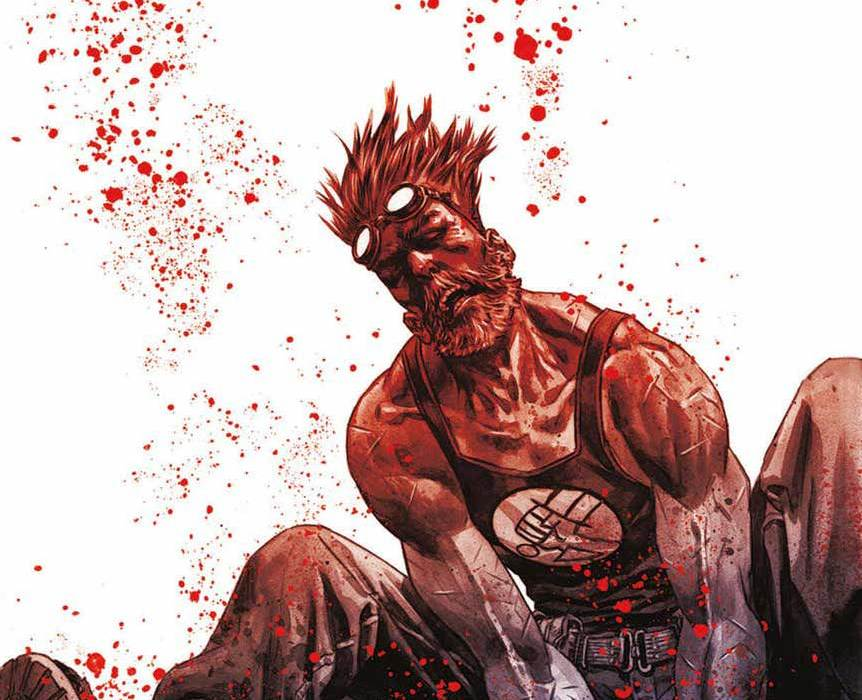 Feature: B.P.R.D. The Devil You Know #3