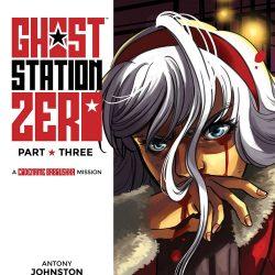 Ghost Station Zero 3