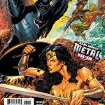 "Exclusive Preview: ""Justice League"" #32"