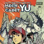 """""""Mech Cadet Yu"""" #3"""