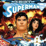 """Superman"" #33"