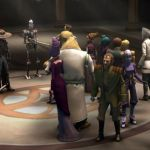 """Five Thoughts on <i>Star Wars: The Clone Wars</i>' """"Hostage Crisis"""""""
