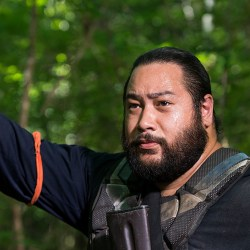 The Walking Dead 8x02 Featured