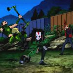 """Five Thoughts on <i>Young Justice</i>'s """"Insecurity"""""""