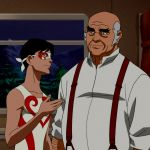 """Five Thoughts on <i>Young Justice</i>'s """"Performance"""""""
