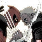 """Deadpool vs. Old Man Logan"" #1"