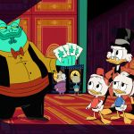 "Five Thoughts on <i>DuckTales</i>' ""The House of the Lucky Gander!"""