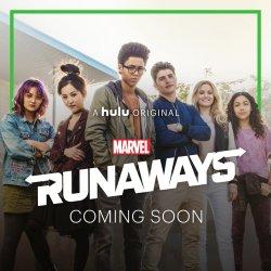 Runaways Hulu