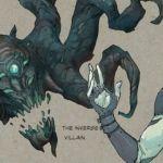 "NYCC '17: Grant Morrison Co-writing ""Sideways"" For DC's 'Dark Matter'"
