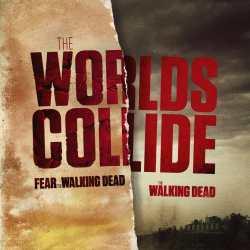 Walking Dead Worlds Collide