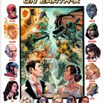 Punching Nazis Never Goes Out of Style: A 'Crisis on Earth X' Conversation, Part 1