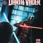 """Exclusive Preview: """"Star Wars: Darth Vader"""" #9"""
